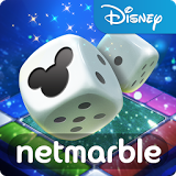 �конка Disney Magical Dice
