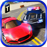 ������ Police Chase Adventure sim 3D