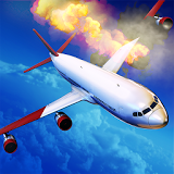 Иконка Flight Alert Simulator 3D