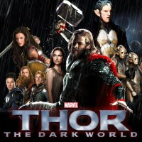 Р�РєРѕРЅРєР° Тор 2 Царство тьмы Взлом (Thor 2: the dark world) на Телефон и Планшет apk и кэш