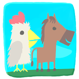 �конка Ultimate Chicken Horse
