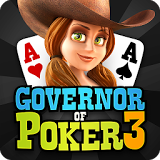 Иконка Governor of Poker 3