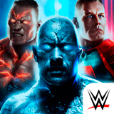 Иконка WWE Immortals: NEW на Телефон и Планшет (Реслинг WWE)