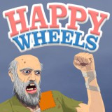 �конка Happy Wheels
