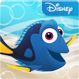 ������ Finding Dory: Keep Swimming