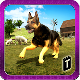Иконка Shepherd Dog Simulator 3D
