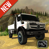 �конка FOREST TRUCK SIMULATOR