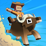Иконка Rodeo Stampede: Sky Zoo Safari