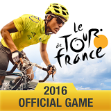 Иконка Tour de France 2016 - The Game