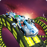 Иконка Roller Coaster Simulator Space