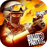 �конка Bullet Party CS 2 : GO STRIKE