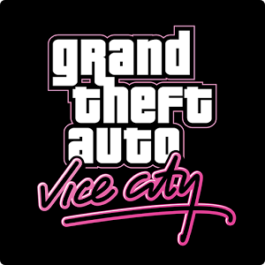 Иконка Grand Theft Auto: Vice City Взлом/MOD на Телефон и Планшет (ГТА-вайс сити)