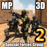 Иконка Special Forces Group 2