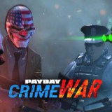 �конка Payday: Crime War