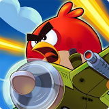 �конка Angry Birds: Ace Fighter