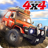 �конка Off Road 4x4 Hill Jeep Driver