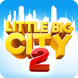 �конка Little Big City 2