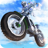 Иконка AEN Hill Climb Bike Racer 2017