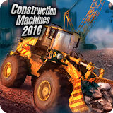 ������ Construction Machines 2016