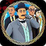 ������ The ABC Murders
