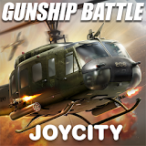Иконка GUNSHIP BATTLE: SECOND WAR