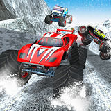 �конка Snow Racing Monster Truck 17