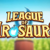 Иконка League of arosaurs