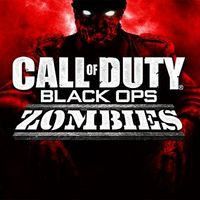 Иконка Call of Duty: Black Ops Zombies Взлом для Телефона и Планшета
