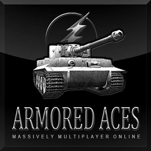 Р�РєРѕРЅРєР° Armored Aces - 3D Tanks Online (Танки Онлайн)