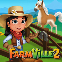 ������ FarmVille 2: Country Escape ����� (���������� ������� 2: �������� ���������)