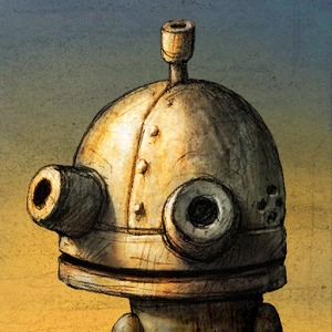 Иконка Machinarium (Машинариум)
