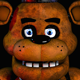 ������ Five Nights at Freddy's 4