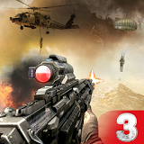 �конка Modern Army Sniper Shooter3