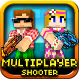 �конка Pixel Gun 3D (Pocket Edition)