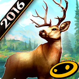�конка DEER HUNTER 2016