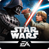�конка Star Wars: Galaxy of Heroes