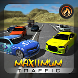�конка Maximum Traffic Racing
