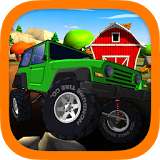 �конка Truck Trials 2: Farm House 4x4