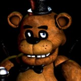 �конка Five Nights at Freddy's World