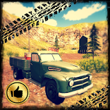 ������ OFFRoad Truck Driver 3D