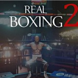 Иконка Real boxing 2