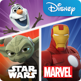 �конка Disney Infinity: Toy Box 3.0