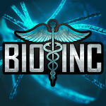 Р�РєРѕРЅРєР° Bio Inc. - Biomedical Plague - Новинка Mod на планшет и телефон