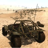 Иконка Buggy Simulator 2016