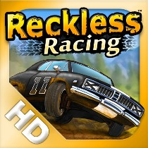Р�РєРѕРЅРєР° HD Reckless Racing APK (Бесшабашные гонки)