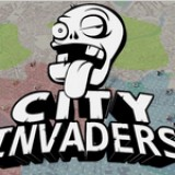 �конка City Invaders