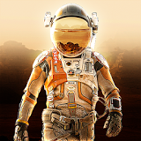 �конка The Martian: Official Game
