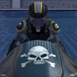 �конка Riptide GP: Renegade