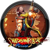 �конка Shadow blade: Reload