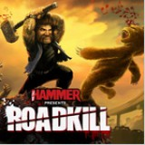 �конка Metal Hammer: Roadkill